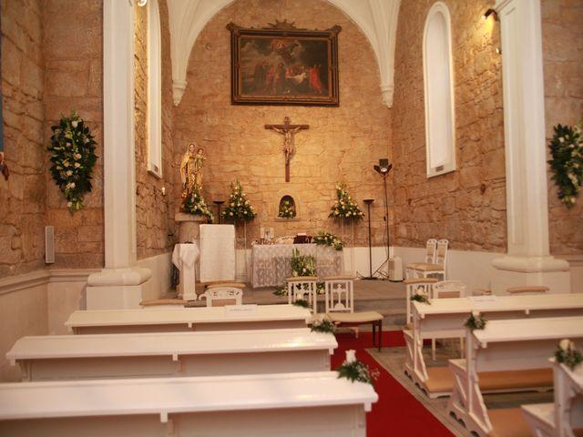 La boda de Fernando y Paula en Mondariz (Balneario), Pontevedra 27