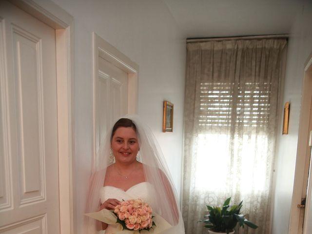 La boda de Fernando y Paula en Mondariz (Balneario), Pontevedra 40