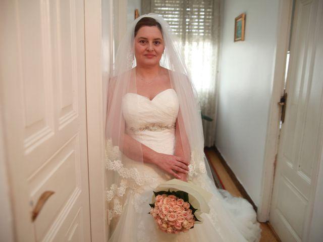 La boda de Fernando y Paula en Mondariz (Balneario), Pontevedra 41