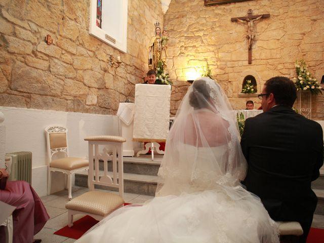 La boda de Fernando y Paula en Mondariz (Balneario), Pontevedra 43