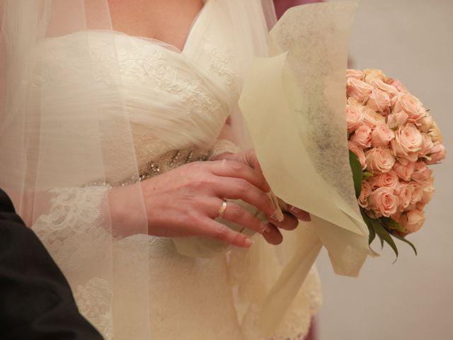 La boda de Fernando y Paula en Mondariz (Balneario), Pontevedra 44