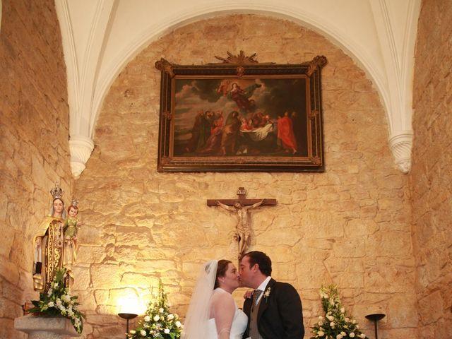 La boda de Fernando y Paula en Mondariz (Balneario), Pontevedra 46