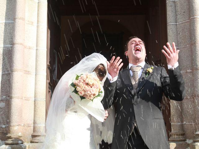 La boda de Fernando y Paula en Mondariz (Balneario), Pontevedra 47