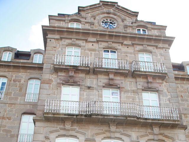 La boda de Fernando y Paula en Mondariz (Balneario), Pontevedra 51