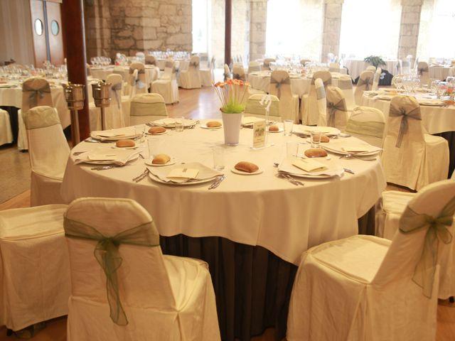 La boda de Fernando y Paula en Mondariz (Balneario), Pontevedra 57