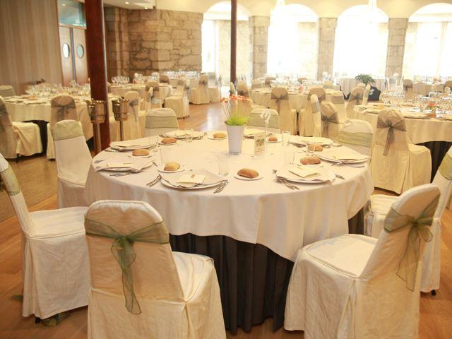 La boda de Fernando y Paula en Mondariz (Balneario), Pontevedra 58