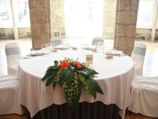 La boda de Fernando y Paula en Mondariz (Balneario), Pontevedra 63