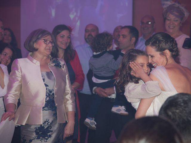 La boda de Eneko y Verónica en Hoznayo, Cantabria 4