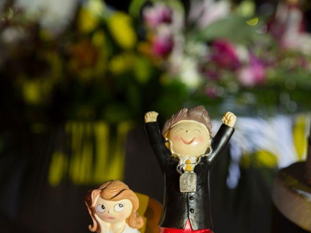 La boda de Eneko y Verónica en Hoznayo, Cantabria 5