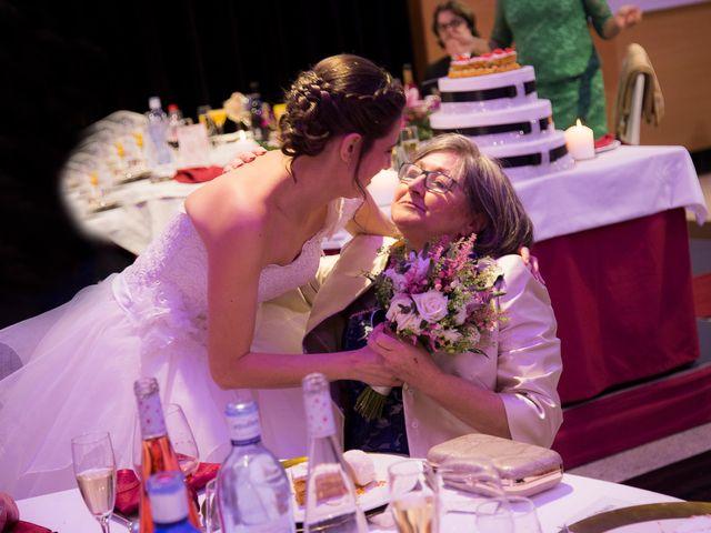 La boda de Eneko y Verónica en Hoznayo, Cantabria 6