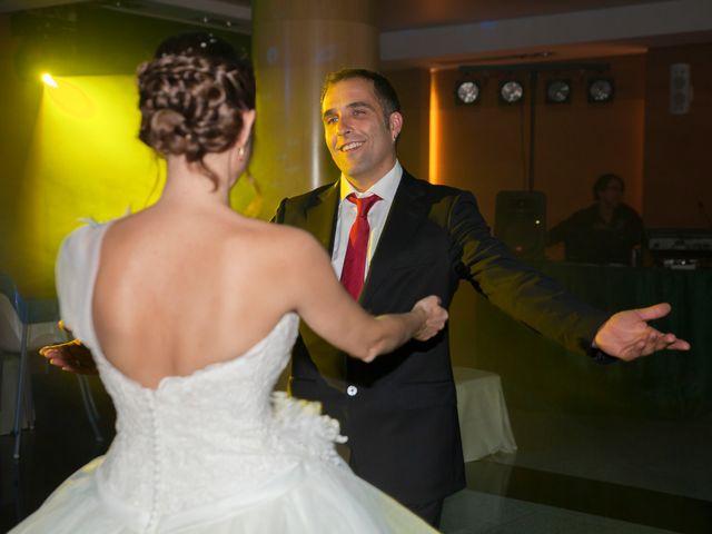 La boda de Eneko y Verónica en Hoznayo, Cantabria 9