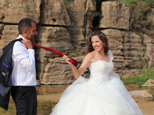 La boda de Eneko y Verónica en Hoznayo, Cantabria 15