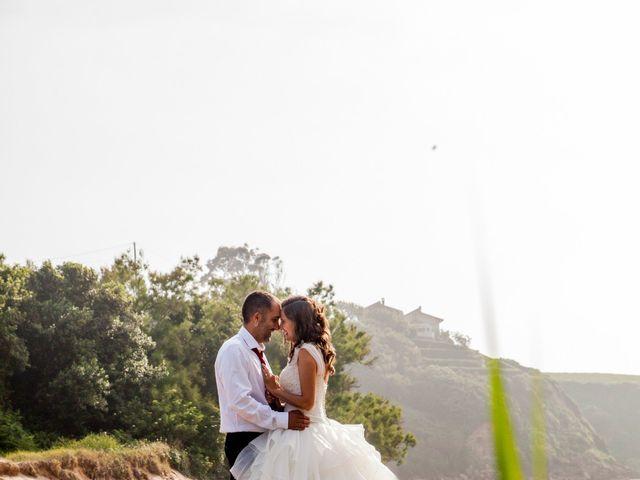 La boda de Eneko y Verónica en Hoznayo, Cantabria 16