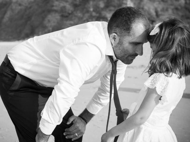 La boda de Eneko y Verónica en Hoznayo, Cantabria 18