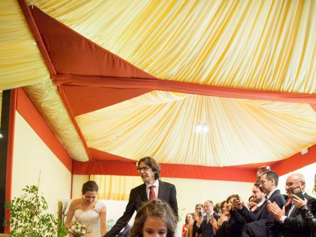 La boda de Eneko y Verónica en Hoznayo, Cantabria 22