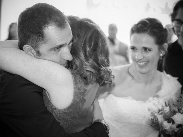 La boda de Eneko y Verónica en Hoznayo, Cantabria 23