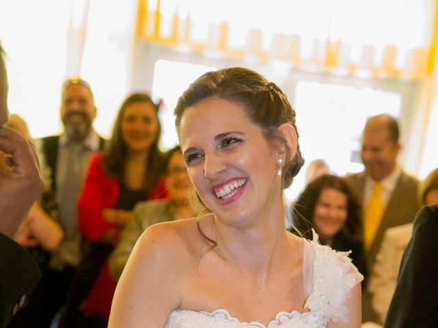 La boda de Eneko y Verónica en Hoznayo, Cantabria 25