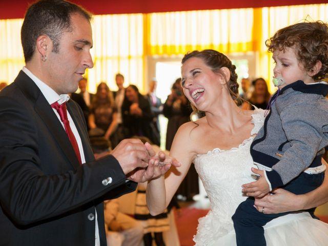 La boda de Eneko y Verónica en Hoznayo, Cantabria 2