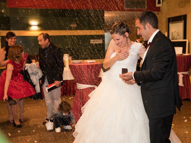 La boda de Eneko y Verónica en Hoznayo, Cantabria 33