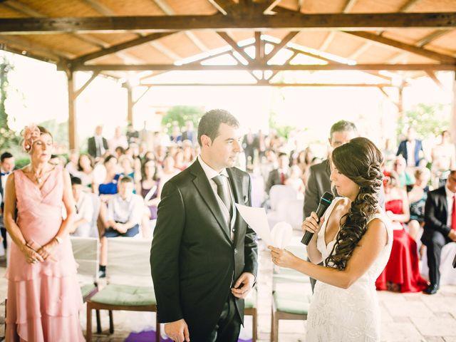 La boda de Jose y Issa en Almería, Almería 64