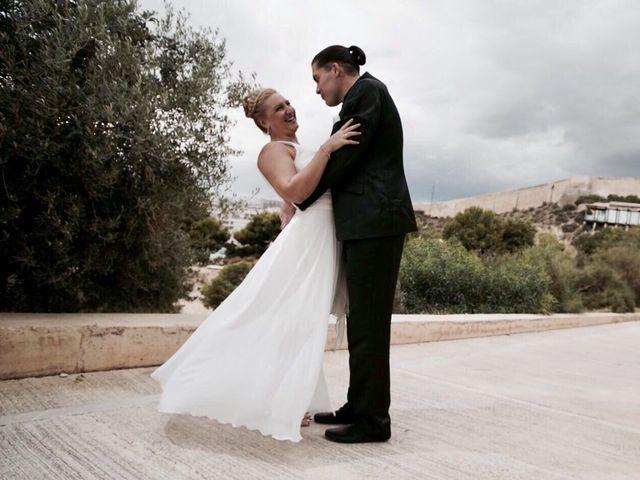 La boda de Lidia y Rober