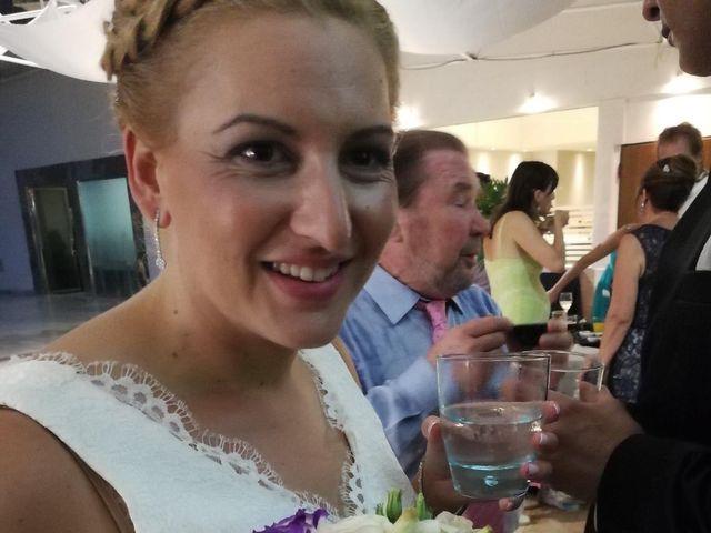La boda de Rober y Lidia en Alacant/alicante, Alicante 5