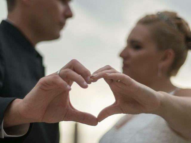 La boda de Rober y Lidia en Alacant/alicante, Alicante 6