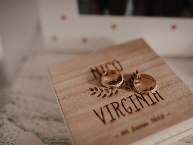 La boda de Nico y Virginia en Manzanares, Ciudad Real 25