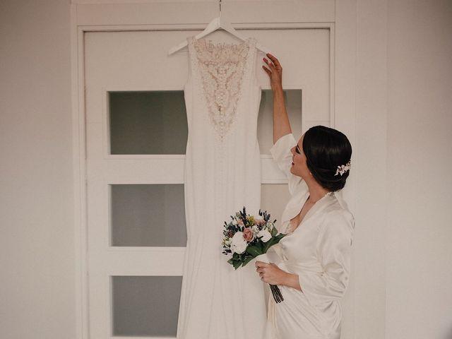 La boda de Nico y Virginia en Manzanares, Ciudad Real 28