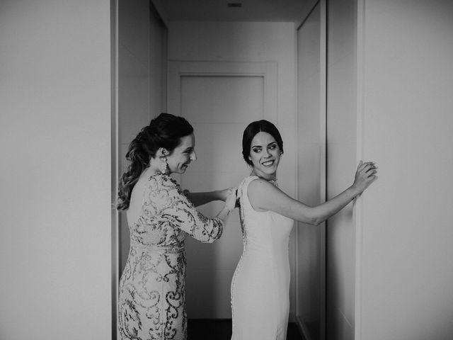 La boda de Nico y Virginia en Manzanares, Ciudad Real 31