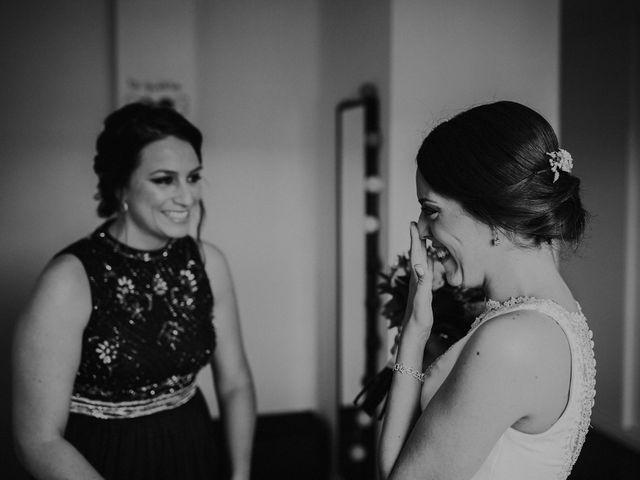 La boda de Nico y Virginia en Manzanares, Ciudad Real 38