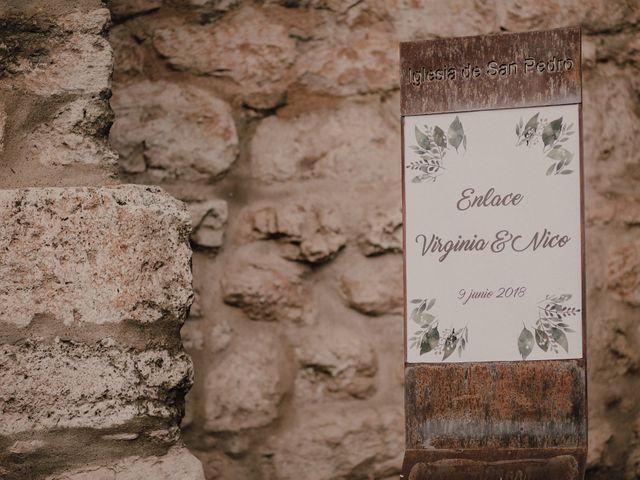 La boda de Nico y Virginia en Manzanares, Ciudad Real 40