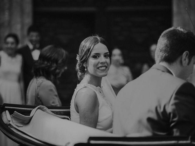 La boda de Nico y Virginia en Manzanares, Ciudad Real 43