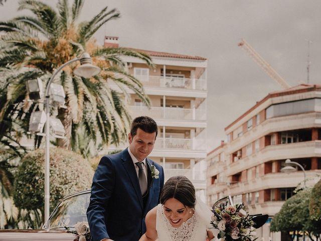 La boda de Nico y Virginia en Manzanares, Ciudad Real 44