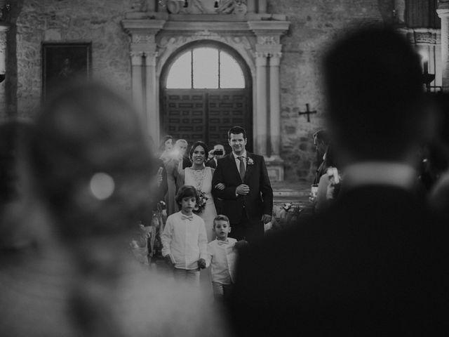 La boda de Nico y Virginia en Manzanares, Ciudad Real 47