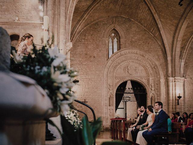 La boda de Nico y Virginia en Manzanares, Ciudad Real 49