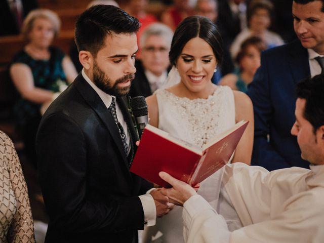 La boda de Nico y Virginia en Manzanares, Ciudad Real 51