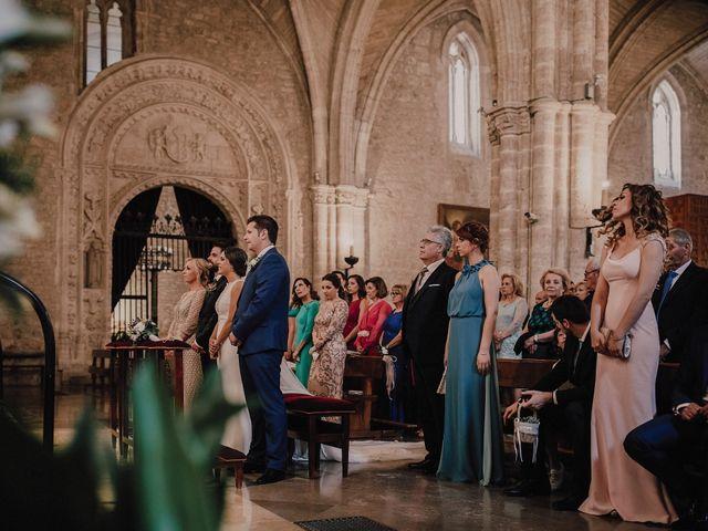 La boda de Nico y Virginia en Manzanares, Ciudad Real 54