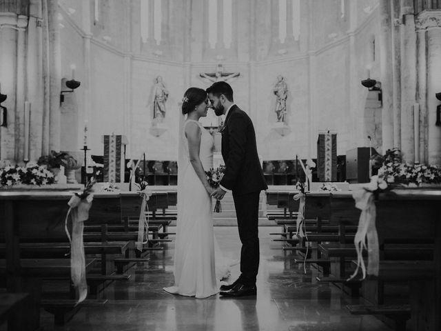 La boda de Nico y Virginia en Manzanares, Ciudad Real 55