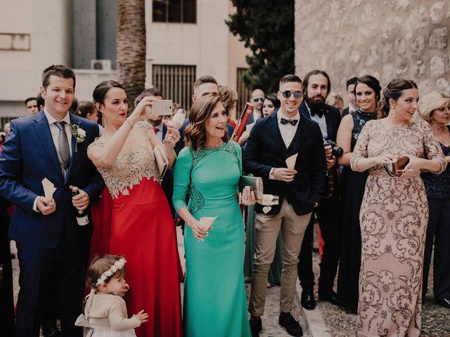 La boda de Nico y Virginia en Manzanares, Ciudad Real 57