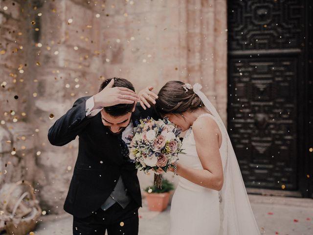 La boda de Nico y Virginia en Manzanares, Ciudad Real 59
