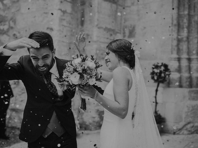 La boda de Nico y Virginia en Manzanares, Ciudad Real 60