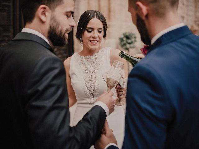 La boda de Nico y Virginia en Manzanares, Ciudad Real 61