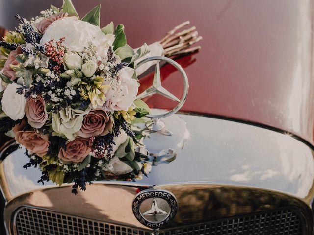 La boda de Nico y Virginia en Manzanares, Ciudad Real 63