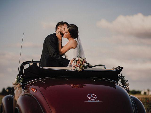 La boda de Nico y Virginia en Manzanares, Ciudad Real 66