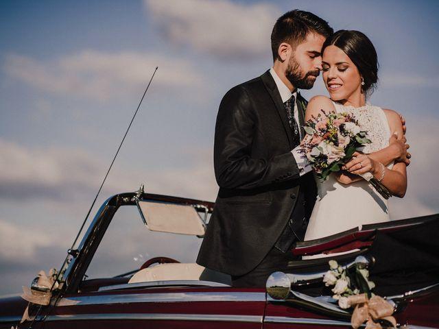 La boda de Nico y Virginia en Manzanares, Ciudad Real 68