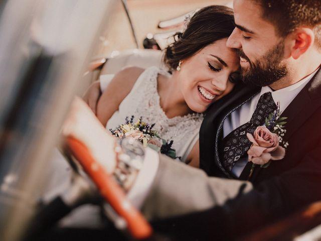 La boda de Nico y Virginia en Manzanares, Ciudad Real 70