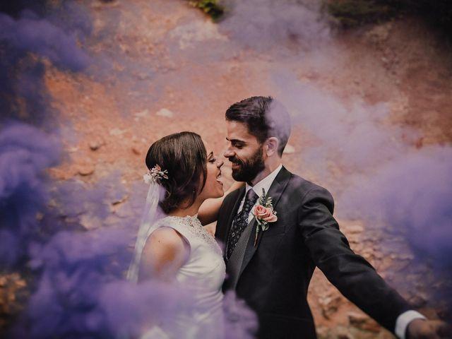 La boda de Nico y Virginia en Manzanares, Ciudad Real 74