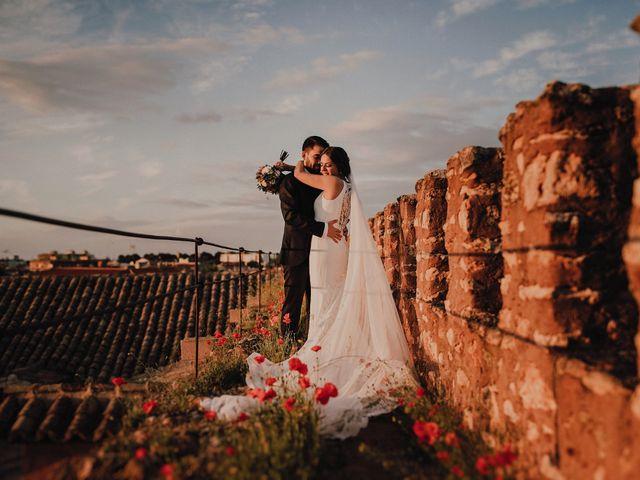 La boda de Nico y Virginia en Manzanares, Ciudad Real 77