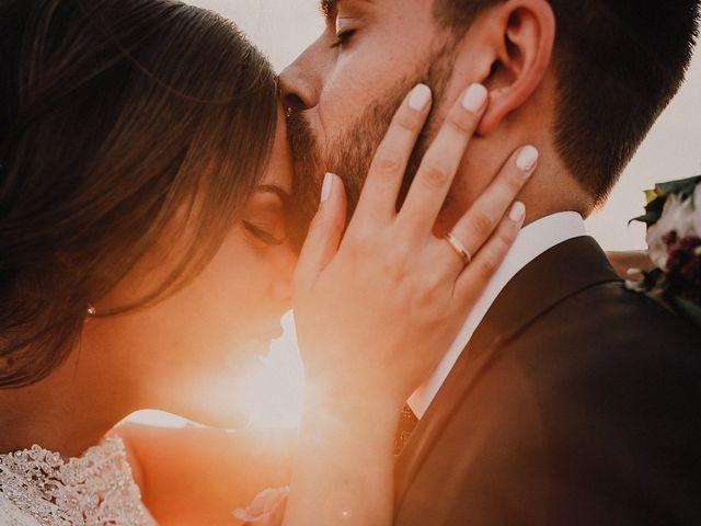 La boda de Nico y Virginia en Manzanares, Ciudad Real 79